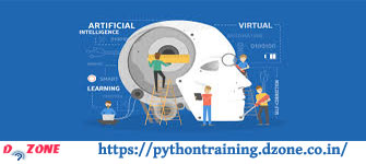 Why choose Python for AI?