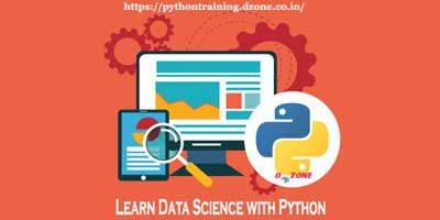 Data Science classes with python and R